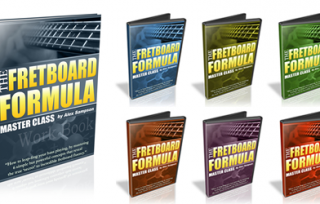 Fretboard Formula by Alex Sampson